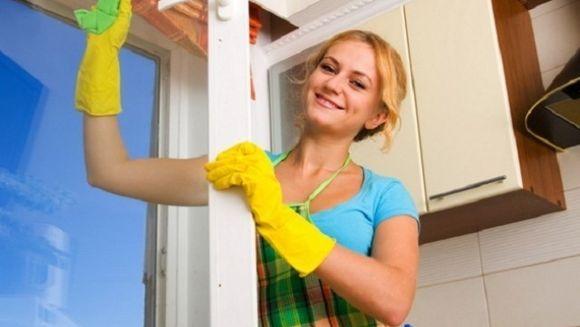 Cea mai ieftina metoda care iti curata toata casa