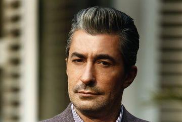 """INTERVIU - Erkan Petekkaya: """"Este placut, ca actor, sa vezi ca ai intrat in mentalul colectiv"""""""