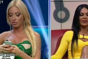 """Scandal crunt intre Dana Criminala si Loredana Chivu! """"Esti satula de cati 'carnati' ai mancat pe litoral"""""""