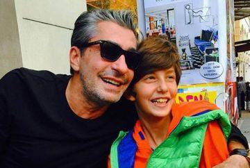 """Erkan Petekkaya este un familist convins: """"Orice om ar trebui sa isi intemeieze o familie si sa aiba un copil"""""""