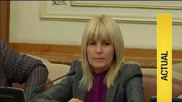 Lovitura crunta pentru Udrea! SAPTE noi capete de acuzare au pregatit procurorii pentru blonda politicii romanesti