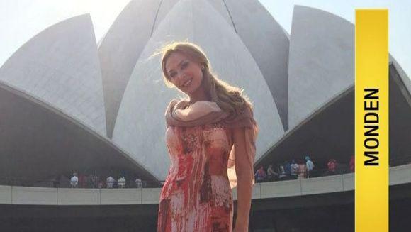 Iulia Vantur se marita cu faimosul actor indian Salman? Ce spun ultimele barfe de la Bollywood
