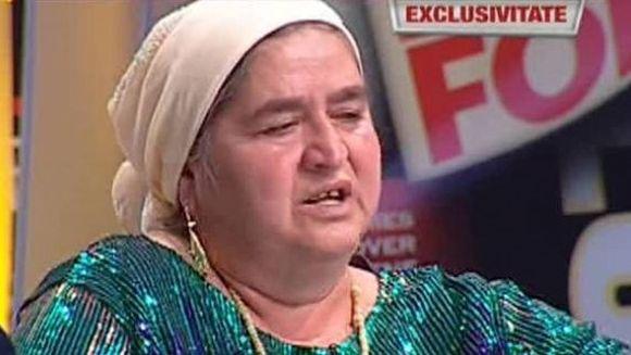 "Mama lui Leo de la Strehaia i-a pus o noua porecla ""Danei Criminala""! Lesini de ras cand vezi cum a numit-o doamna Maria!"