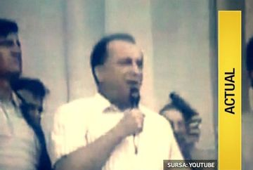 Iliescu, acuzat in mod oficial de infractiuni contra umanitatii. Magureanu si Athanasie Stanculescu, chemati si ei in fata procurorilor