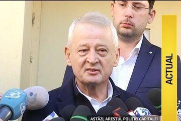 Dupa 53 de zile de arest, Sorin Oprescu a ajuns astazi acasa. Ce planuri are pentru perioada arestului la domiciliu