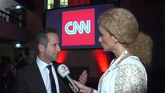 In aceasta seara, la Stirile Kanal D, imagini si interviuri in exclusivitate de la evenimentul de celebrare a 30 de ani de CNN International
