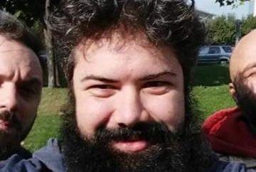 UPDATE: Eroul de la Colectiv a fost gasit dupa ce familia si prietenii l-au cautat disperati la toate spitalele din Capitala! Claudiu Petre a fost identificat la morga!