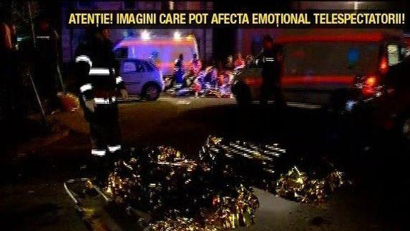 """Ministrul Banicioiu: """"Intre 80 şi 90 dintre victimele spitalizate ale incendiului din clubul Colectiv din Capitala sunt in stare grava sau critica"""""""