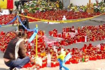 Romania freamata inca, la 7 zile de la tragedia din clubul groazei. Cum s-a schimbat Romania