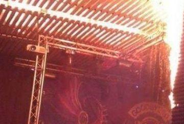 DOCUMENT BOMBA care atesta ca se stia ca va avea loc un incendiu in cladirea in care se afla clubul Colectiv!