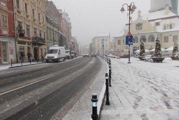 "Directorul ANM: ""In perioada 10-24 noiembrie, probabilitatea pentru ninsori e foarte redusa"". Vezi cand vine iarna!"