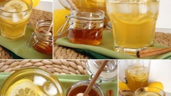 Cum sa slabesti rapid cu miere si scortisoara! Aceasta metoda face minuni!