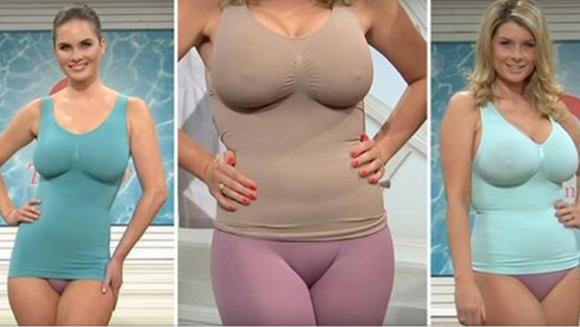 Au aruncat in aer audienta TV! Cum a devenit un post TV celebru instant, cu aceste modele super SEXY!