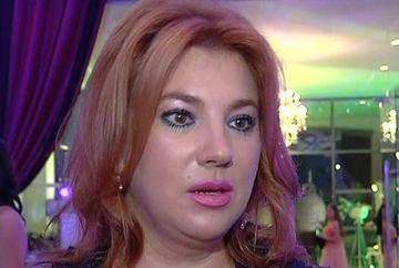 """Mihaela Borcea a trait clipe de groaza in momentul tragediei de la Colectiv: """"Fiul meu a fost deasupra clubului in acea noapte!"""""""