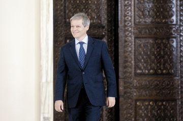 """Premierul desemnat Dacian Ciolos a anuntat LISTA NOILOR MINISTRI: """"Am urmarit sa fie oameni profesionisti, integri"""""""