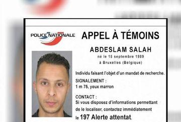 Aproape toti teroristii care au insangerat Parisul vineri seara au fost identificati