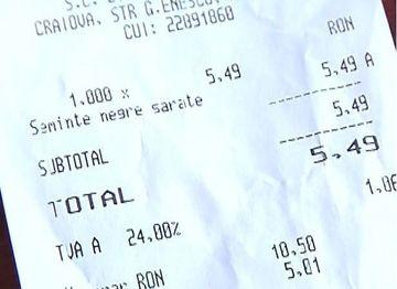 Toate extragerile castigatoare la loteria bonurilor fiscale au fost gresite. Cum a fost posibil acest lucru?