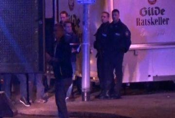 Teroarea din Franta s-a mutat si in Germania! La Hanovra au aparut indicii ca s-ar urmari detonarea unor bombe pe stadion