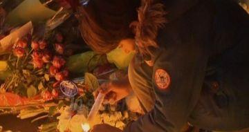 Scrisoarea durerii! Cuvintele scrise de tanarul francez pentru teroristii care i-au rapit familia sunt mai mult decat emotionante