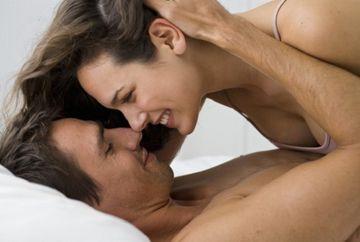 Ce tip de sex prefera barbatii, in functie de zodie? Fecioarei ii place zgomotos