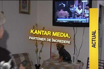 Audit Kantar Media: compania care masoara audientele in Romania, isi face foarte bine treaba, iar datele pe care le furnizeaza sunt valide si de incredere