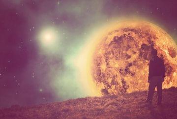 Horoscop saptamanal 23 – 29 noiembrie. Luna Plina in semnul Gemenilor!