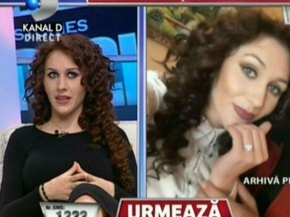 """Bomba! Dana Roba s-a logodit: """"S-a rugat la Dumnezeu si m-a cerut de sotie"""" - Uite cum arata iubitul ei si ce inel i-a daruit"""