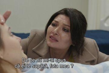 """Dilara il elibereaza din inchisoare pe Ozkan! Nu rata un nou episod din serialul """"Furtuna pe Bosfor"""", in aceasta seara, de la ora 20.00, la Kanal D!"""
