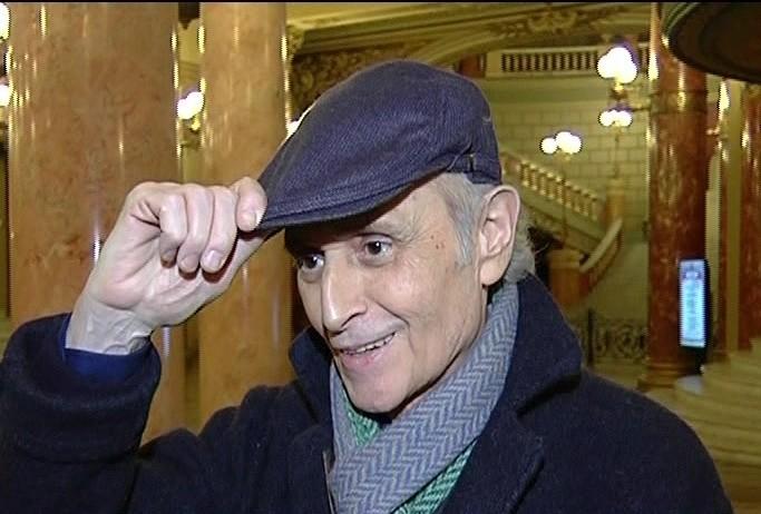 Turneul de adio al lui Jos Carreras trece si prin Romania! In aceasta seara, tenorul concerteaza in Capitala