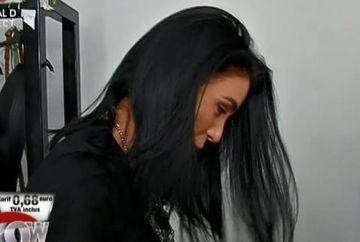 Vedetele Kanal D au vrut sa-i faca o farsa Adelinei Pestritu, insa bruneta le-a platit-o cu varf si indesat!