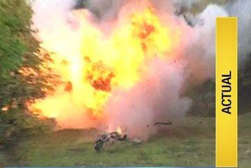 Detaliile atentatului planuit la Targu Secuiesc! Procurorii au aflat totul, din interceptari