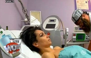 """Nicoleta Luciu, desfiintata de Oana Roman si Razvan Ciobanu dupa ce si-a aratat sanii si abdomenul cu vergeturi! """"De ce te expui in halul acesta?"""""""