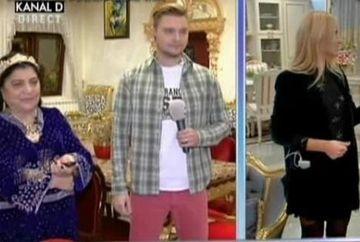 Casa Mariei Campina vs Casa Sultanei! Uite-le pe amandoua si spune care e mai frumoasa!