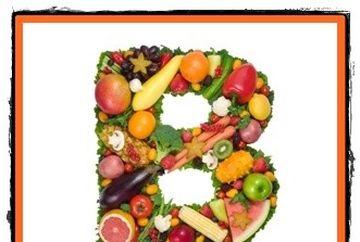 Cum se manifesta carenta de vitamina B1 in organism