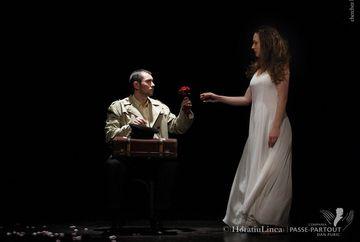 """Invitatie la teatru, in apropierea Sarbatorilor:""""Cherchez la femme!"""", un spectacol despre dragoste, al companiei Dan Puric"""