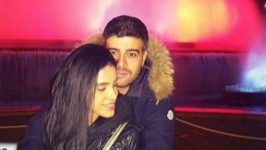 """Adelina a fost la Barcelona cu iubitul, iar acum vorbeste in spaniola! """"Nu se stie daca ne-am intors 3"""""""