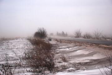 PROGNOZA METEO: Cum va fi vremea de Craciun! Valorile termice vor fi in scadere