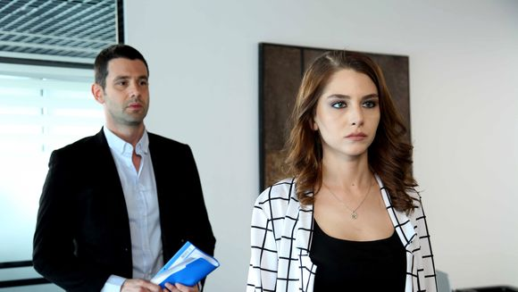 """Bahar: Viata furata"" - un nou serial turcesc incepe pe 4 ianuarie, la Kanal D!"