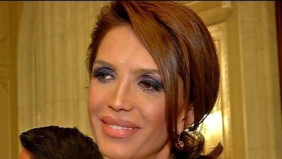 Cristina Spatar, declaratii despre un posibil divort! Iata ce spune cantareata