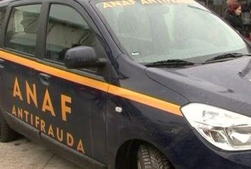 Scandal mare intr-un centru comercial din Focsani. Inspectorii Antifrauda, veniti in control, abia au scapat nebatuti