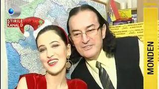 """Marinela Nitu este istorie pentru Miron Cozma. Cum arata Alya, bruneta focoasa care l-a cucerit pe """"Luceafarul huilei"""""""