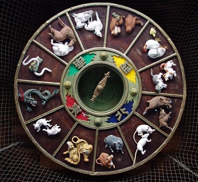 Pregatiti-va pentru anul maimutei de foc! Ce zodie are noroc in toate si cine este ghinionistul zodiacului