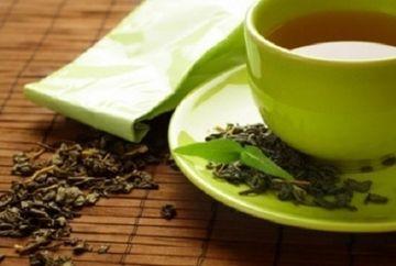 Ce se intampla daca bei zilnic trei cani de ceai verde