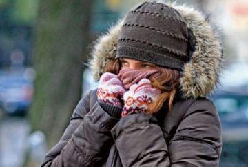 PROGNOZA METEO: Vremea intra intr-un process de racire! Ce temperaturi se vor inregistra in urmatoarele 2 saptamani