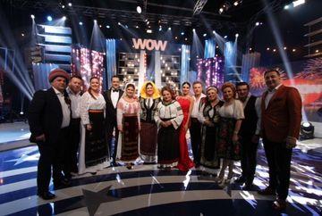Revelionul Kanal D i-a tinut pe romani in fata televizoarelor