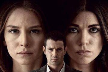 """Astazi ai marea premiera a serialului turcesc """"Bahar: Viata furata"""", numai la Kanal D! Nu rata o poveste extraordinara de dragoste si de viata de luni pana vineri, de la ora 20:00!"""