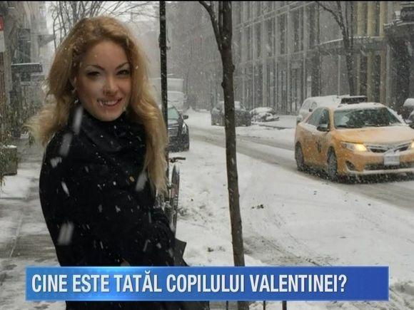 Valentina Pelinel arunca bomba: este insarcinata! Cine este tatal copilului ei?
