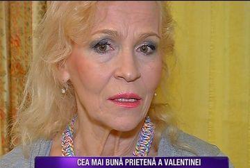 """Prietena cea mai buna a Valentinei Pelinel face dezvaluiri in premiera la """"Teo Show"""" despre sarcina modelului!"""