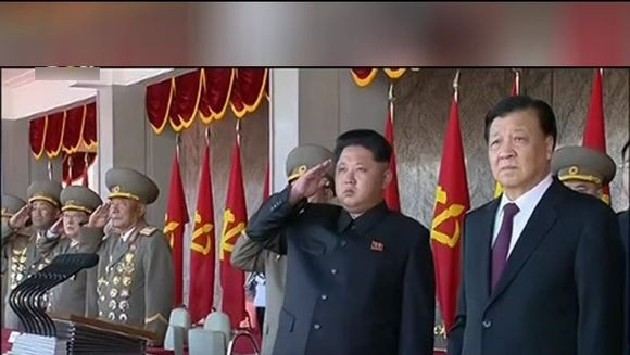 Anunt soc la Phenian! Coreea de Nord a testat cu succes o bomba cu hidrogen