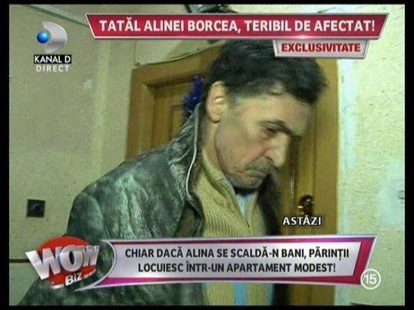 Tatal Alinei Vidican, primele declaratii dupa mega-scandalul dintre fiica lui si Valentina Pelinel!